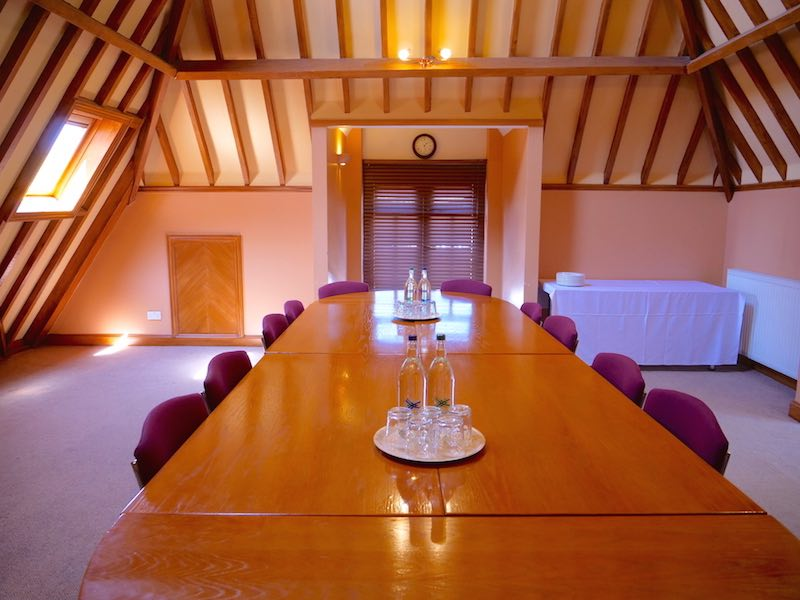 Boardroom In Watford For Meetings And Training
