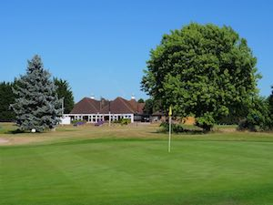 Golf Membership Watford